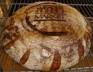 WSM Bread